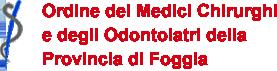 OMCeO Foggia